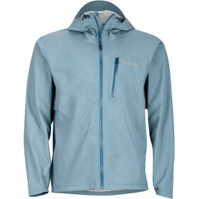 Marmot Essence Jacket Herr blue granite